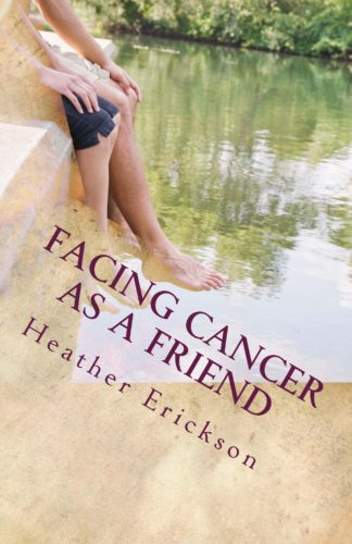 Facing Cancer has great ideas for a gift to give cancer patients.