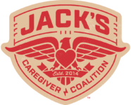 Jack's Caregiver Coalition Helps men caregivers