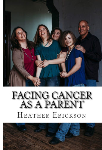 Facing Cancer as a Parent